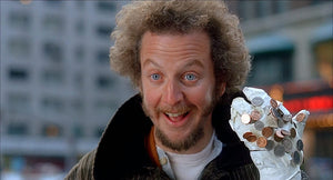 Daniel Stern - Signed Home Alone 2 Image #7 (8x10, 11x14)