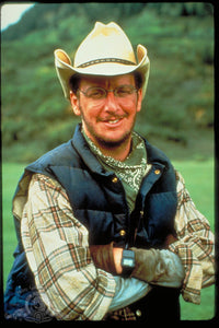 Daniel Stern - Signed City Slickers Image #3 (8x10, 11x14)