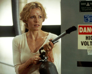 Elisabeth Shue - Signed Hollow Man Image #1 (8x10)