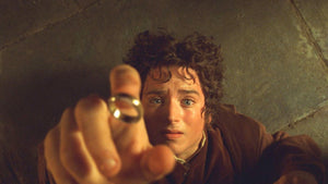 Elijah Wood - Signed Lord of the Rings Image #3 (8x10, 11x14)