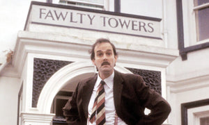 John Cleese - Fawlty Towers