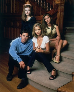 Sarah Michelle Gellar - Signed Buffy the Vampire Slayer Image #26 (8x10, 11x14)