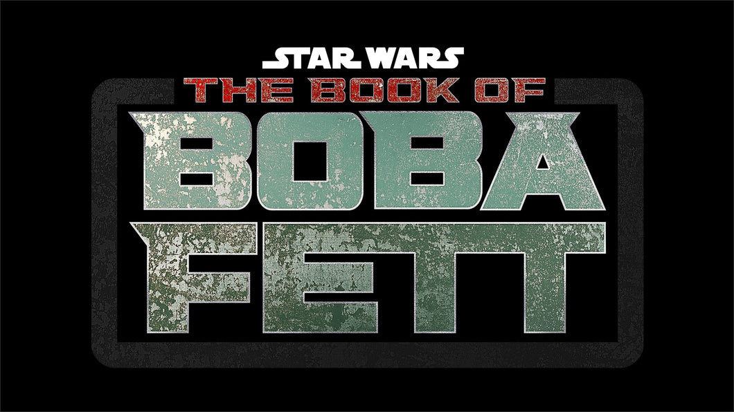 Ming-Na Wen - Signed The Book of Boba Fett Title Shot (8x10, 11x14, 16x20)