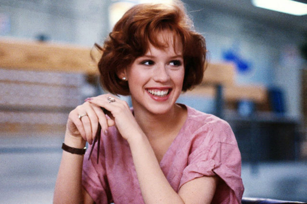 Molly Ringwald - Signed The Breakfast Club Image #1 (8x10, 11x14)