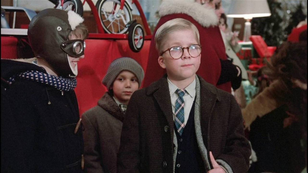 Peter Billingsley - Signed A Christmas Story Image #3 (8x10, 11x14)
