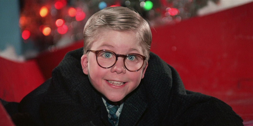 Peter Billingsley - Signed A Christmas Story Image #7 (8x10, 11x14)