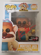 Load image into Gallery viewer, Peter Cullen - Signed Monterey Jack Funko POP!