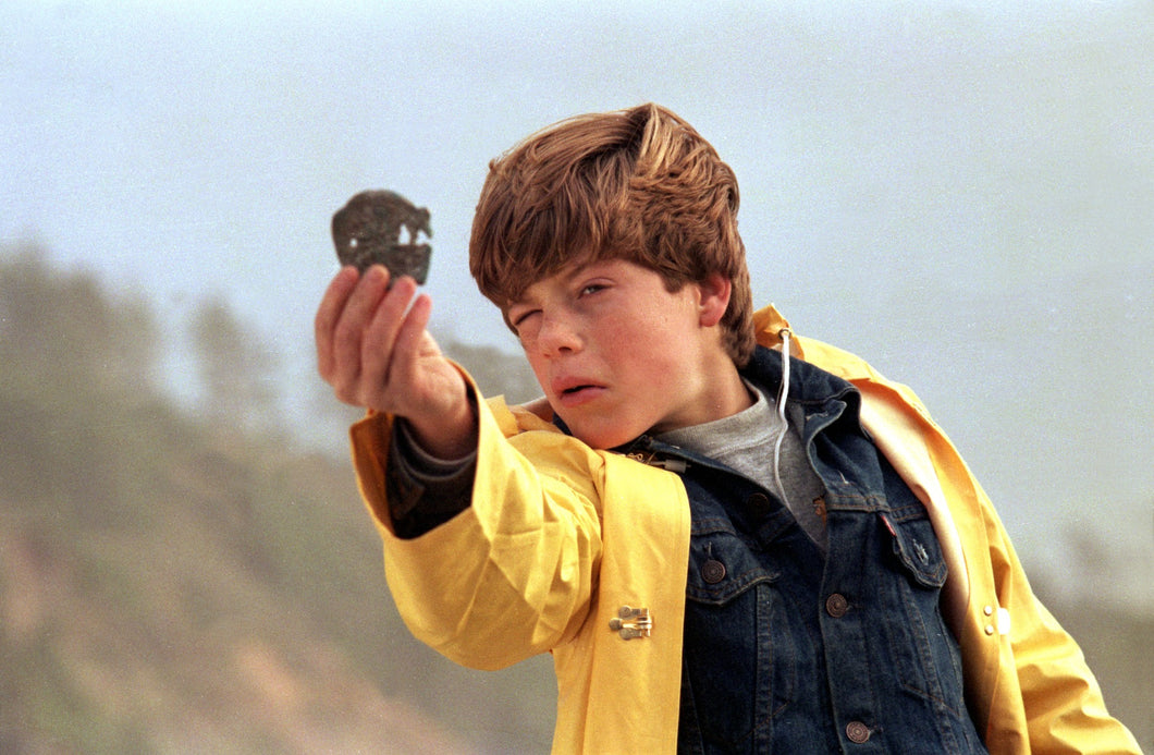 Sean Astin - Signed The Goonies Image #1 (8x10, 11x14)