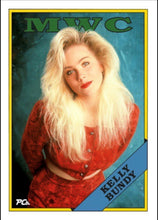 Load image into Gallery viewer, Christina Applegate - Signed Trading Card