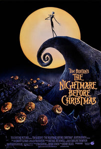 Paul Reubens - Signed Nightmare Before Christmas Image #1 (8x10, 11x17)