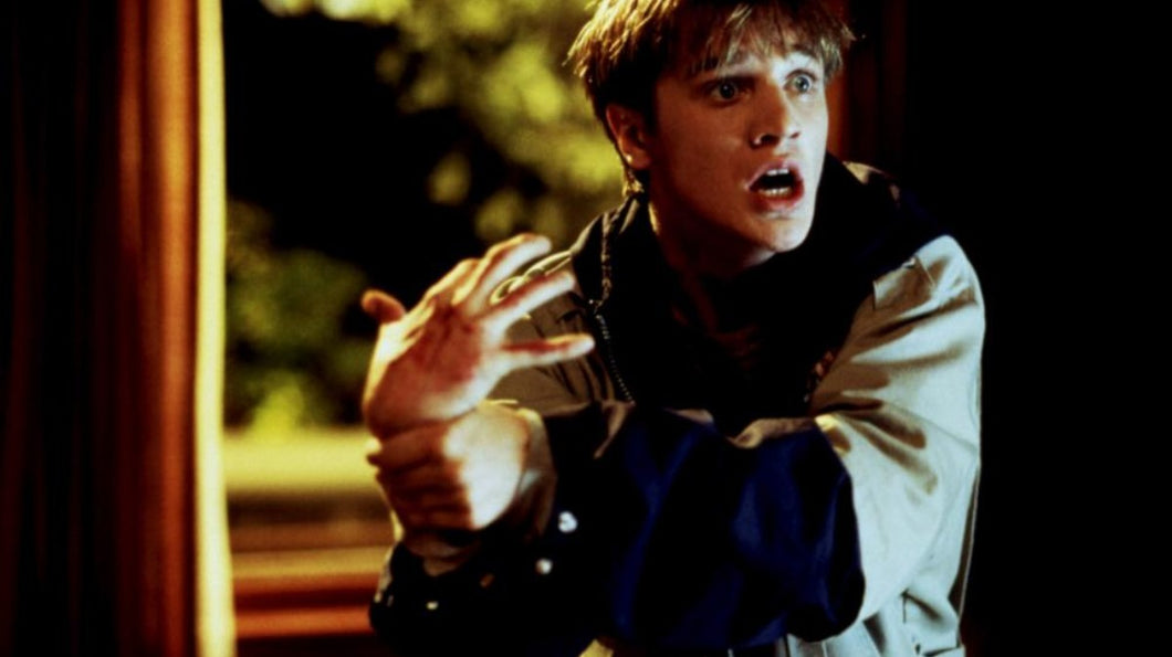 Devon Sawa - Signed Idle Hands Image #1 (8x10, 11x14)