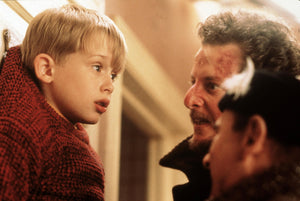 Daniel Stern - Signed Home Alone Image #5 (8x10, 11x14)