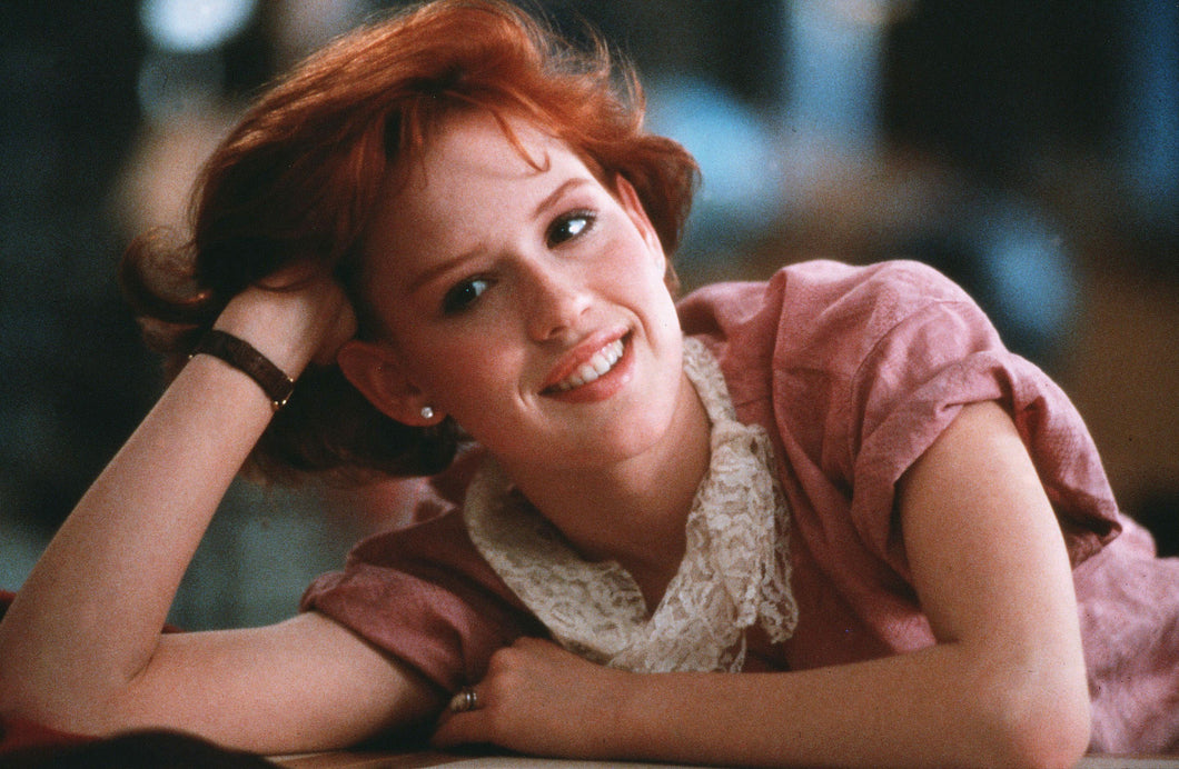 Molly Ringwald - Signed The Breakfast Club Image #3 (8x10, 11x14)