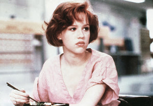 Molly Ringwald - Signed The Breakfast Club Image #4 (8x10, 11x14)
