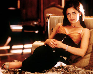 Sarah Michelle Gellar - Signed Cruel Intentions Image #4 (8x10)
