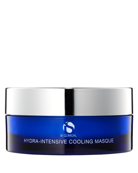 iS Clinical Hydra-Intensive Cooling Masque-The Skin Chic