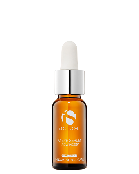 IS CLINICAL C EYE SERUM ADVANCE+-The Skin Chic