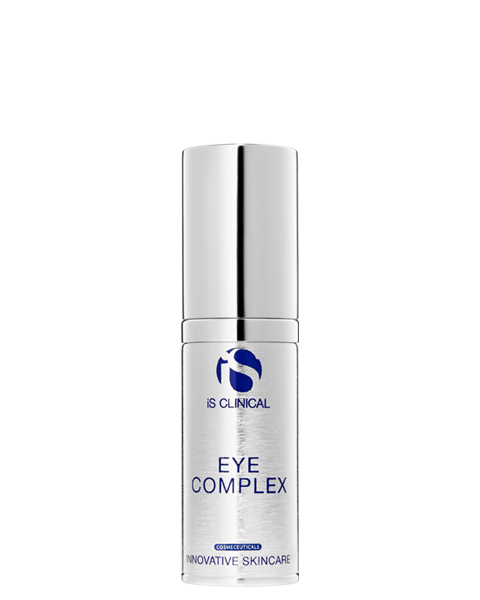 iS Clinical Eye Complex-The Skin Chic