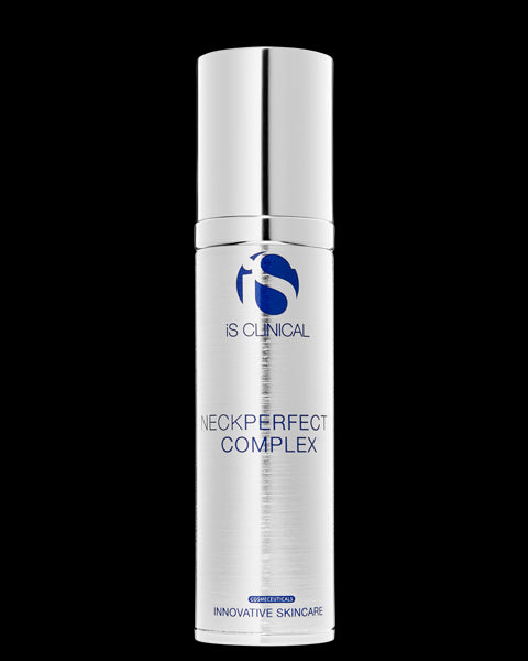 iS Clinical NeckPerfect Complex-The Skin Chic