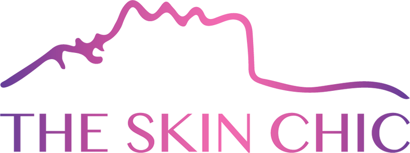 Soin Lift Cou Vissage Sein (A Face Lift in 1 Hour!)-The Skin Chic