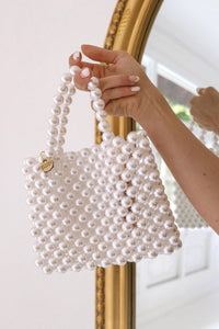 the pearl bag