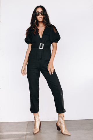 the niquita jumpsuit