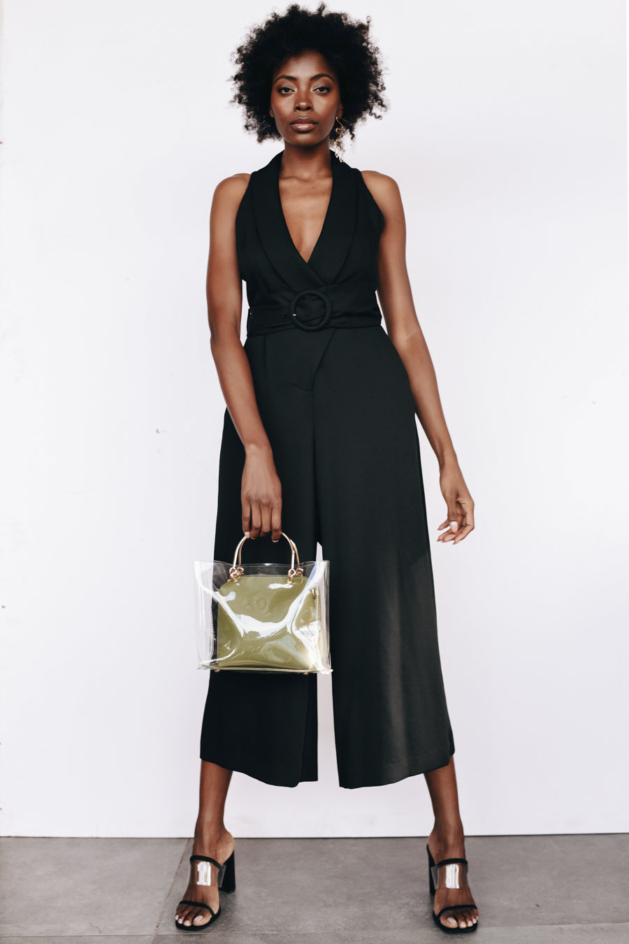 the maddy jumpsuit