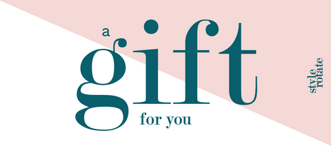 style rotate gift card