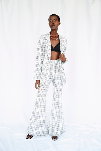 the kaia suit by blvd