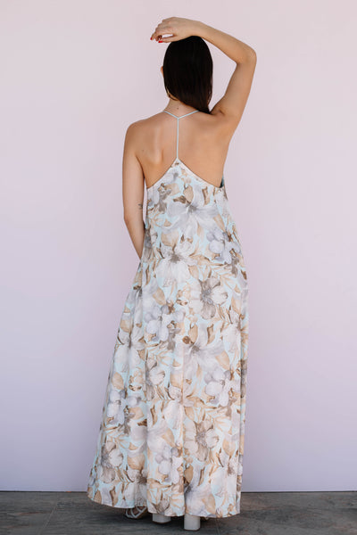 the sasha maxi dress by ash faye