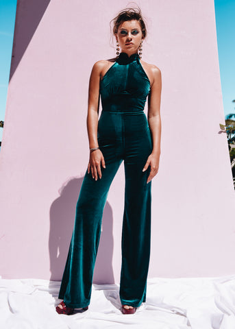the oria jumpsuit