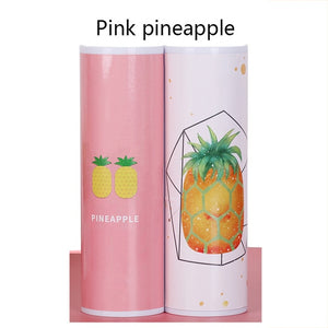 Multifunctional Creative Multifunction Cylindrical Pencil Box Case 2020 school Stationery Pen Holder Pink Blue calculator