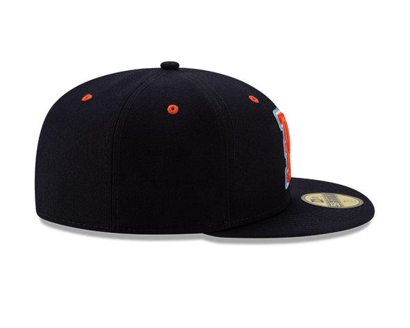 Burlington Royals New Era 59FIFTY Copa De La Diversion Cap