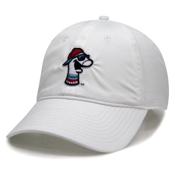 Sock Puppets Game Changer Cap
