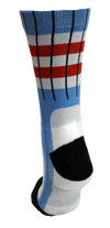 Sock Puppets Stirrup Socks