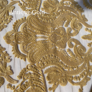 Princess Lace Table Runners
