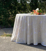 Load image into Gallery viewer, Princess Lace Tablecloths