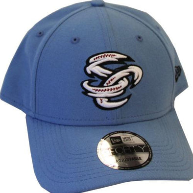Omaha Storm Chasers New Era 9Forty SC Clutch Hit Hat