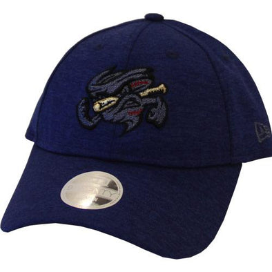 Omaha Storm Chasers Women's New Era 9Twenty Shadow Twist Hat