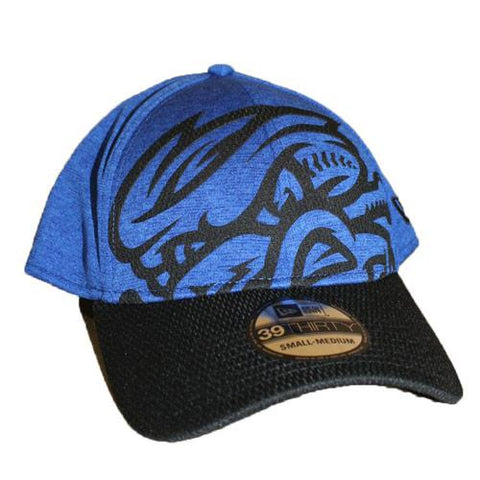 Omaha Storm Chasers New Era 39Thirty Vortex Overshadow