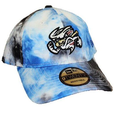 Omaha Storm Chasers New Era 9Twenty Color Disturb Vortex