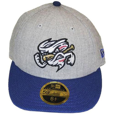 Omaha Storm Chasers New Era 59Fifty Change-Up Cap