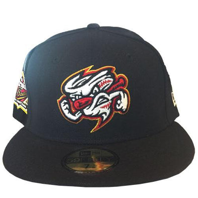 Omaha Storm Chasers New Era 59Fifty Stars and Stripes 18