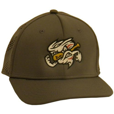 Omaha Storm Chasers OC Graphite AIR Proflex Hat