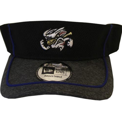 Omaha Storm Chasers New Era Swoop Visor