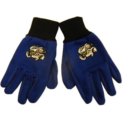 Omaha Storm Chasers Utility Gloves