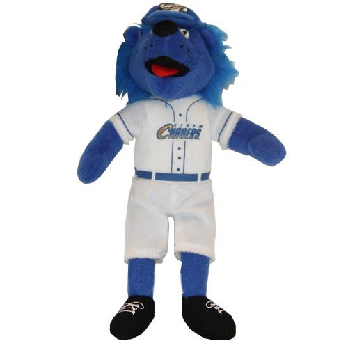 Omaha Storm Chasers Casey Mascot Plush