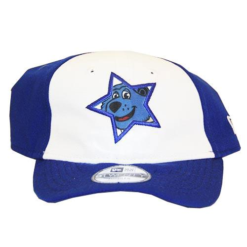 Omaha Storm Chasers Toddler Casey Mascot Star Hat
