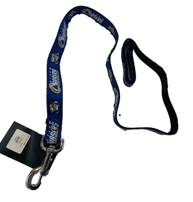 Omaha Storm Chasers Dog Leash