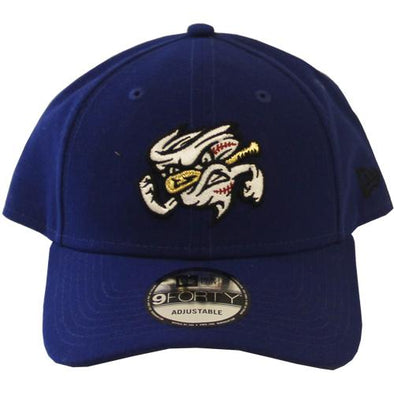 Omaha Storm Chasers New Era 9Forty Vortex Clutch Hit Hat
